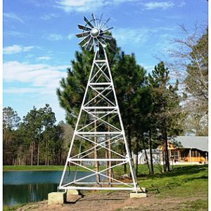 24- 4 Legged Deluxe Windmill