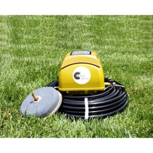 AerMaster LD 1-5 Electric Aerator - Outdoor Water Solutions