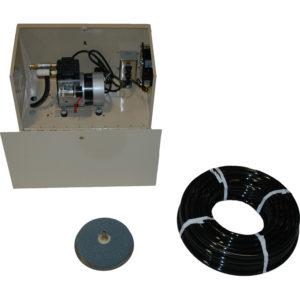AerMaster Pro 1 -Outdoor Water Solutions