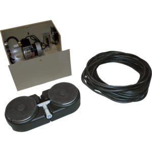 AerMaster Pro 2 Outdoor Water Solutions