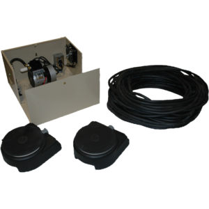 AerMaster Pro 3 - Outdoor Water Solutions