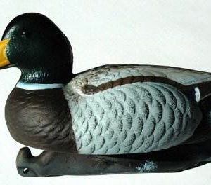 Airstone Marker - Duck Decoy - Outdoor Water Solutions