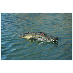 Gator Airstone Marker - Outdoor Water Solutions